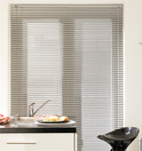Aluminium Venetian Blinds Letchworth