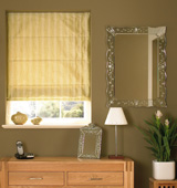 Roman Blinds Letchworth