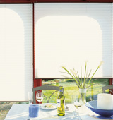 Pleated Blinds Letchworth