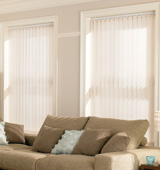 Vertical Blinds Letchworth