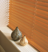 Wooden Venetian Blinds Letchworth