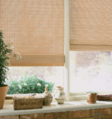 Woodweave Roman Blinds Letchworth
